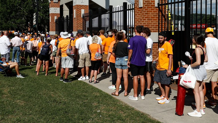 Vol fans are invited by UT to Big Orange Watch Party at Lindsey Nelson Stadium