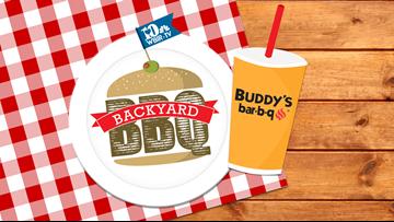 Sign up for WBIR's Backyard BBQ