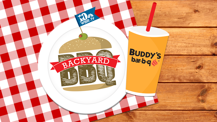 Sign up for WBIR's Backyard BBQ