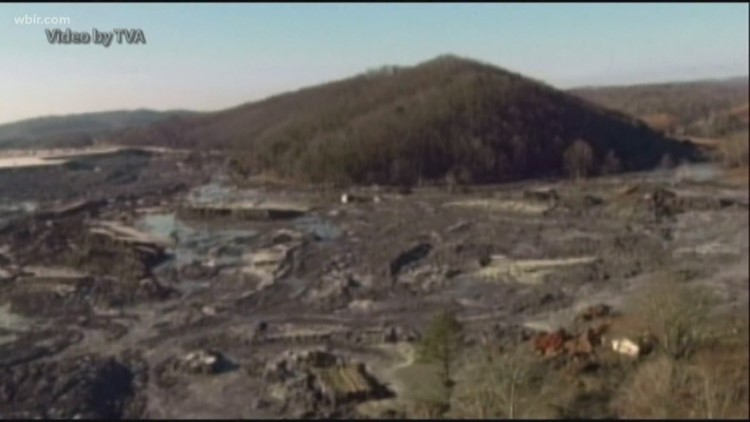TVA responds to Coal Ash Spill Criticism from Rep. Tim Burchett and Steve Cohen