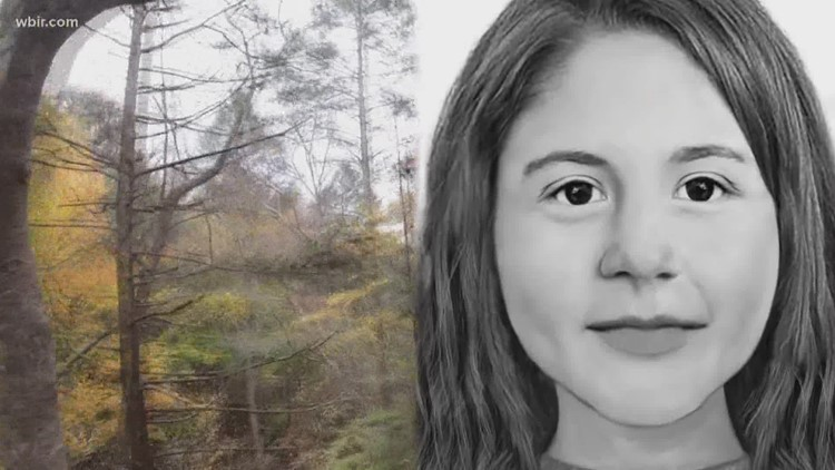 Appalachian Unsolved: The Girl in the Woods