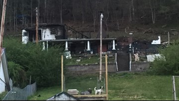 KSP: Mother dies after housefire that killed 3-year-old twins in Harlan Co.