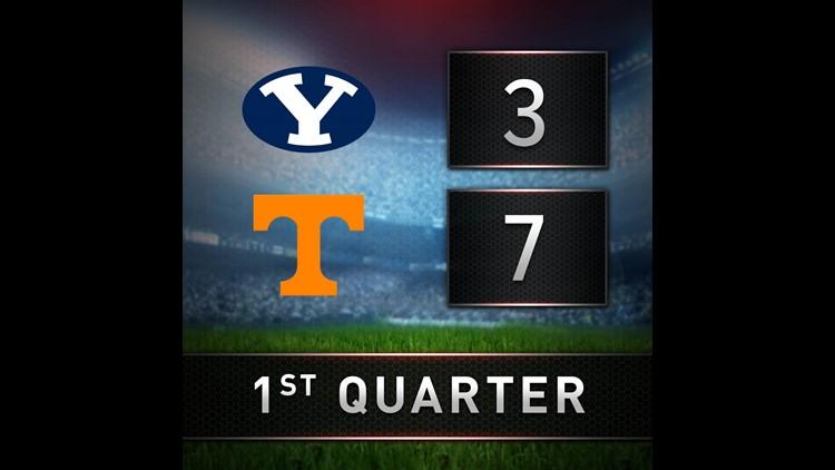 7 to 3 score