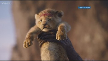 The Circle of Life, nostalgia, and The Lion King