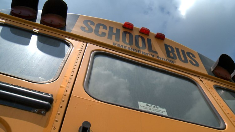 Andersonville Elementary School mandating masks for students and staff