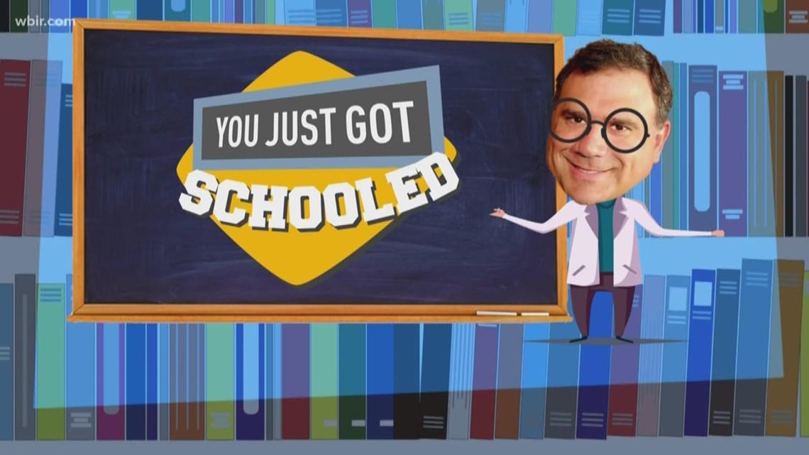 Feels like '98: You Got Schooled