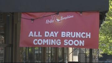 Ruby Sunshine bringing New-Orleans inspired brunch to downtown Gatlinburg
