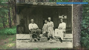 Great Smoky Mountains Association is hoping to uncover lost African American stories