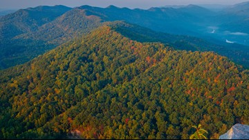 Cumberland Gap National Historical Park closes restrooms, suspends picnic shelter reservations amid COVID-19 outbreak