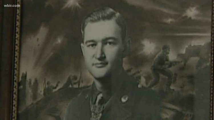 Charles Coolidge, Medal of Honor recipient, dies at age 99