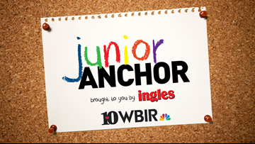 WBIR is looking for new young talent!