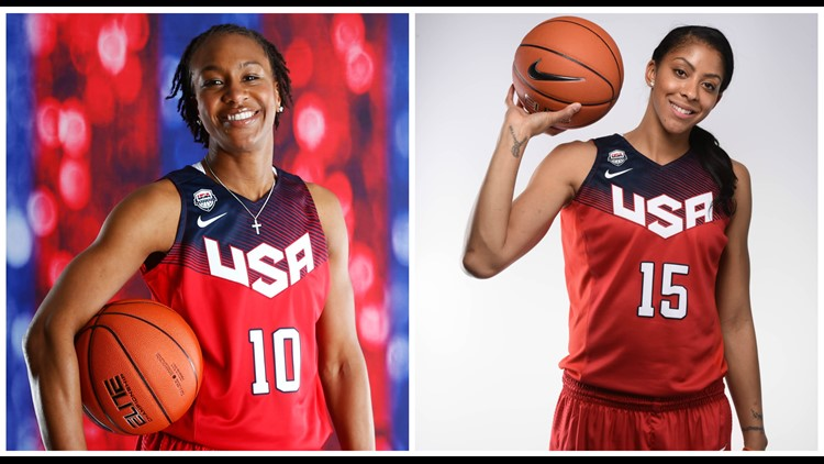 The Toyko Olympics will be the 1st without a Lady Vol basketball player on Team USA