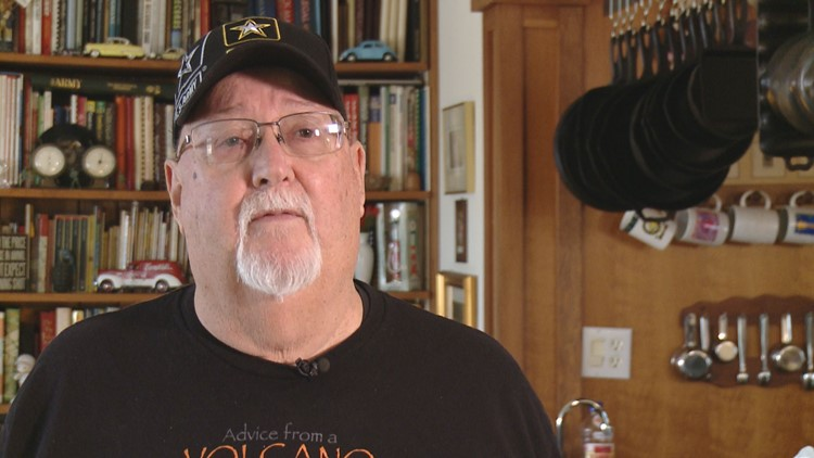 Eddie Campbell next of kin Romines family death penalty Steve West