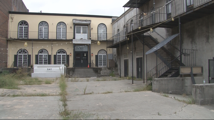'This area's about to take off': New restaurants planned in Old City