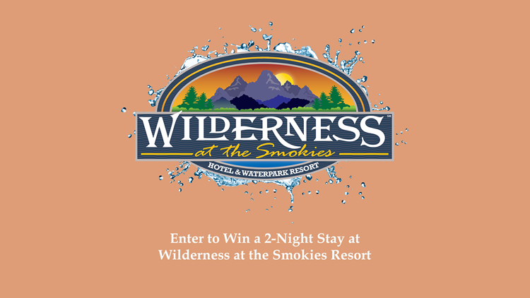 Enter to Win Wilderness at the Smokies Trick-or-Treat Trail Contest