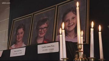 Bell County, Ky. school to release students early for funeral for classmates, grandmother who died in house fire