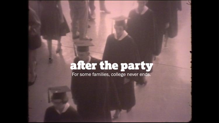 For college students in America, bigger dreams mean more debt