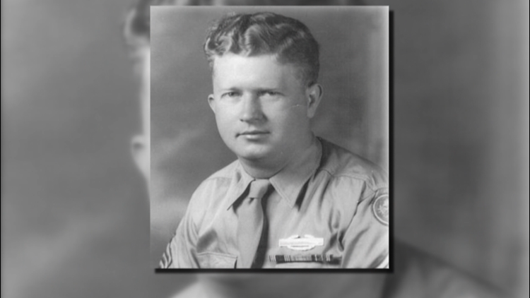 Tennessee lawmakers push to award gold medal for Knoxville soldier who stood up to Nazis