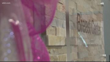 Buddy Check 10: Breast Cancer at work & at home