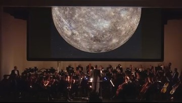 KSO's season-opener aims to be 'out of this world'