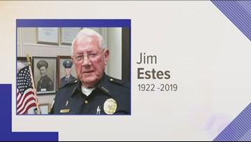 Retired Blount County deputy, WWII vet dies
