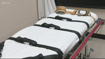 Bill to nix 1 court death penalty review goes to governor