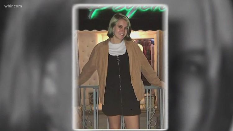 Teen pleads guilty in Tessa Majors case