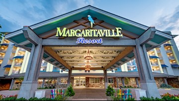 Gatlinburg's Margaritaville Resort named best new hotel in the country