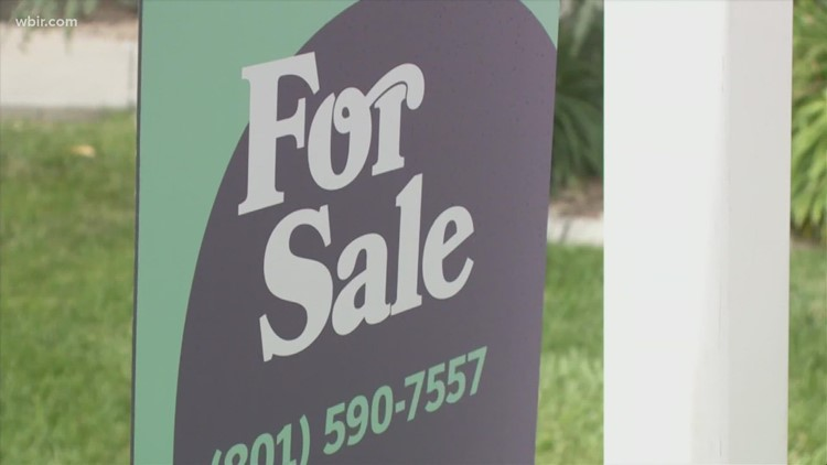 Out-of-state buyers leading to intense Knoxville housing market