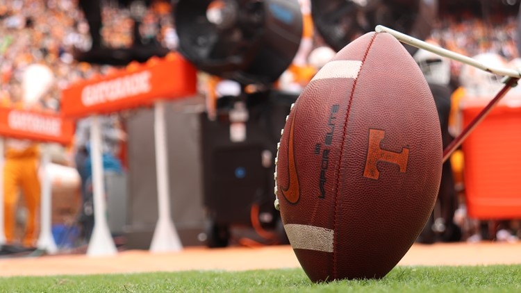 Vols will face Syracuse in 2025 Chick-fil-A Kickoff Game