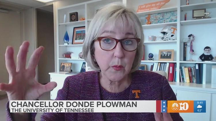 Inside TN: D. Plowman, Part 2