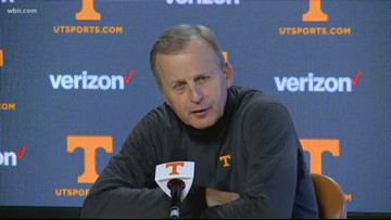 Vols look to make a run in NCAA Tournament
