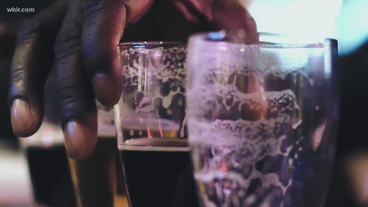 Cheers for charity! Nonprofit volunteers will be allowed to serve beer at Knoxville's largest venues