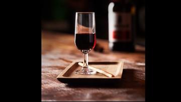 Port Wine Demi Sauce