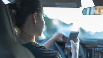 Hands-Free Tennessee: THP answers FAQs about new driving law taking effect July 1st