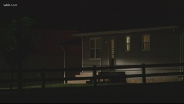 TBI investigating officer-involved shooting in Maryville