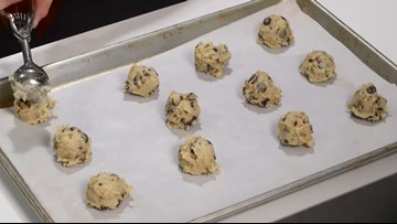 How to eat raw cookie dough without getting sick