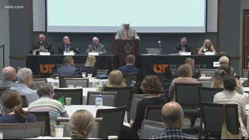 UT summit highlights opioid crisis, rallies Tennesseans to find solutions