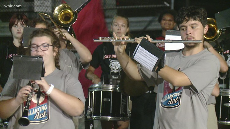Band of the week: Central High School
