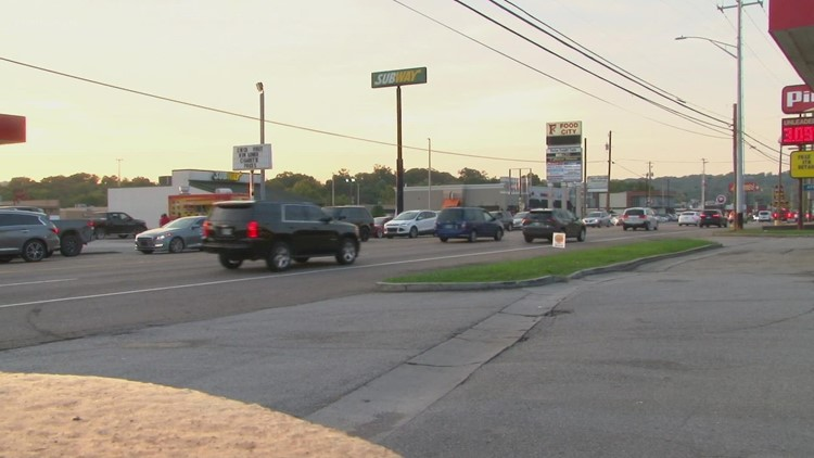 KPD: Pedestrian deaths on the rise, urge people to be alert on the roads