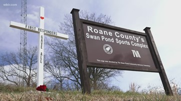 Roane Co. remembers coal ash spill