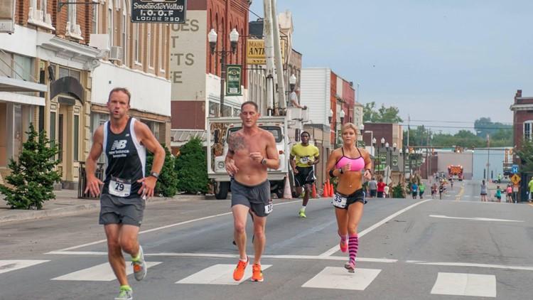 KTC announces marathon & half-marathon event in Sweetwater this March