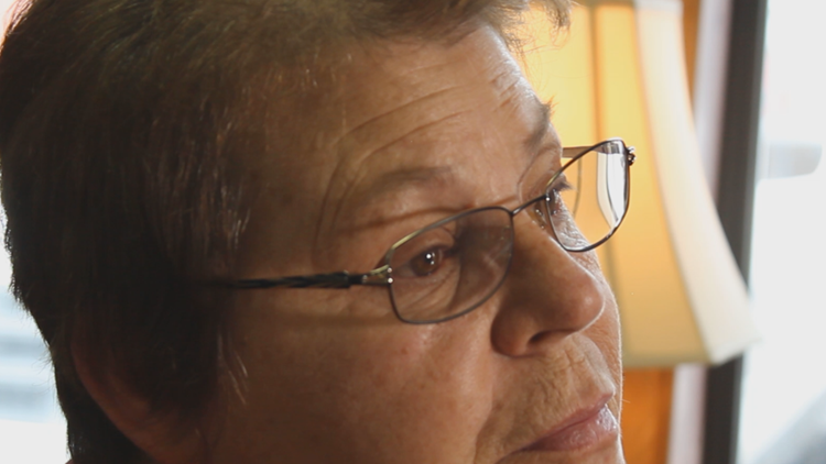 Beverly Stroupe, former Mountain View employee