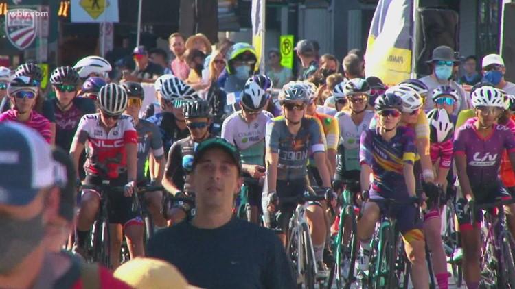 Final USA Cycling National Championships race to kick off Sunday