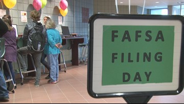 Tennessee parents and students can now apply for 2020-21 FAFSA