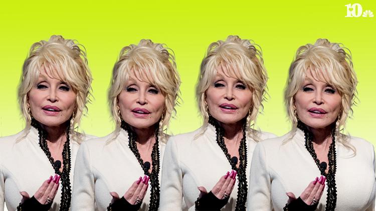 Four Dollys