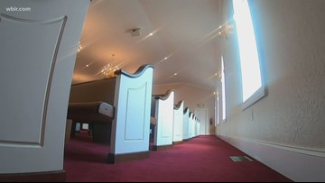Jefferson County working to keep churches safe