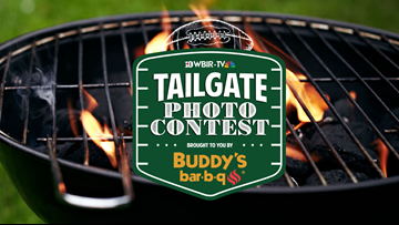 Buddy's BBQ Tailgate Photo Contest