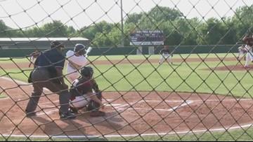 Spring Fling 2019 baseball and softball Wednesday