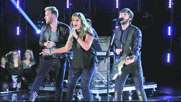 Lady Antebellum to play Thompson-Boling Arena in September